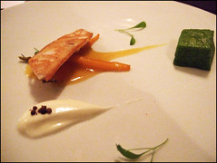 Bacchus (London) - Mackeral Trout
