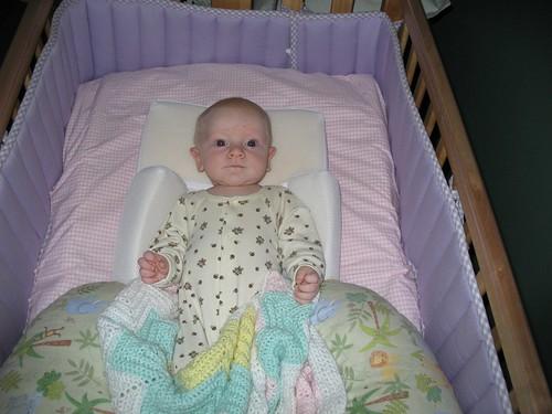 crib as car seat