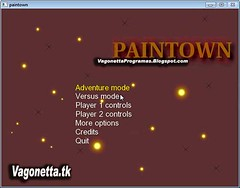 PainTown 1