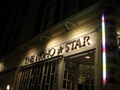 The NOHO Star by drpritch, on Flickr