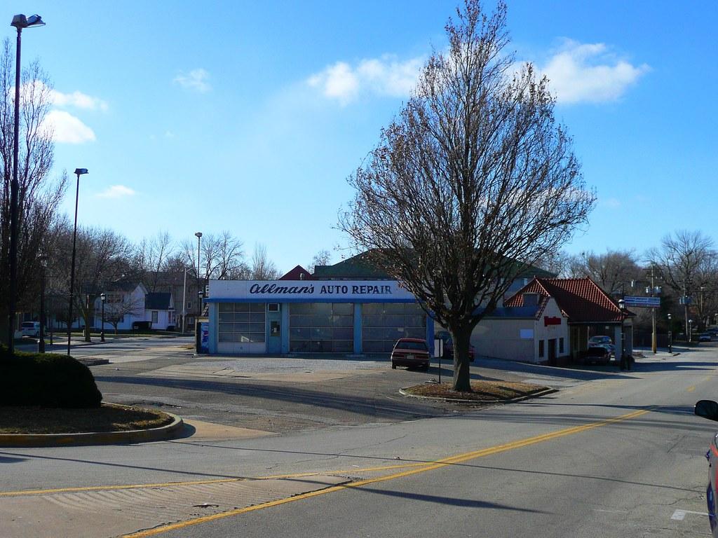 Urbana, IL Allman's Auto Repair