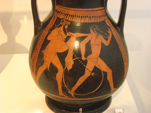 Видео секс в древнеё греции царь в ванной