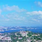 Istanbul: Golden Horn & Bosphorus