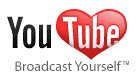 YouTube Valentines
