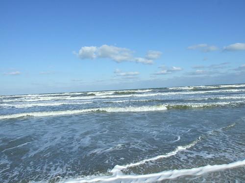 marea neagra iarna - mamaia
