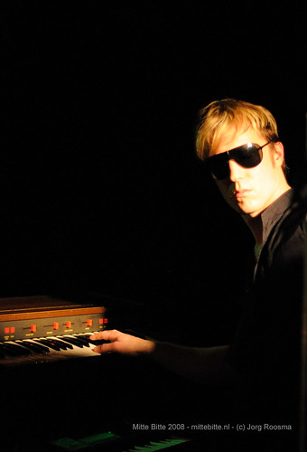 Alec Empire @ SJU Jazzpodium-4