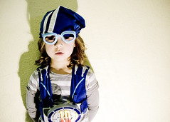 FDF Sportacus (little~disco) Tags: fdf lazytown sportacus fancydressfriday