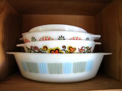 Retro kitchenware 2