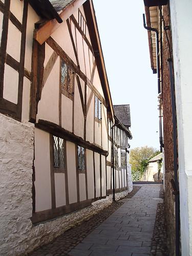 Historic House, Ruthin