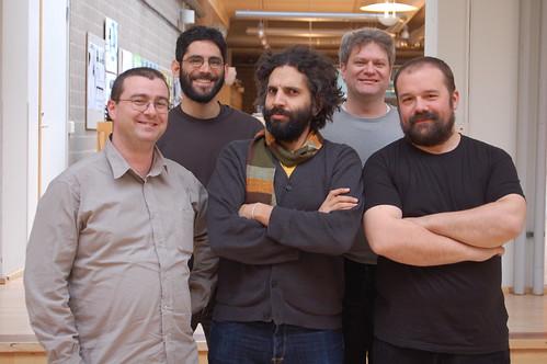 Arduino Team at K3