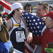 Michael Wardian, 3 time winner of National Marathon