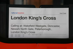 National Express East Coast (Howard_Pulling) Tags: doncaster nationalexpresseastcoast nxec hpulling howardpulling