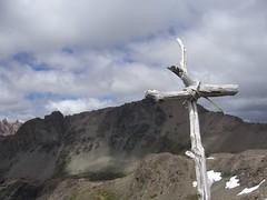 Trek - Bariloche - Frey - Jacob - croix