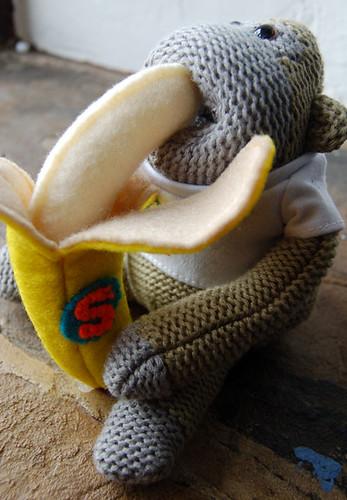 banana yum