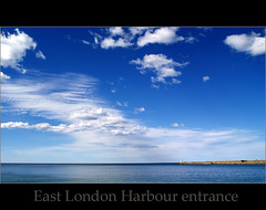 East London, South Africa,  harbour entrance (ilsebatten) Tags: sea southafrica photographer pictureperfect eastlondon imagepoetry anawesomeshot superbmasterpiece blueribbonaward eastlondonsouthafrica theunforgettablepictures theperfect favemoifrance