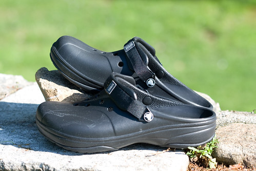 Croc Ace Golf Shoe