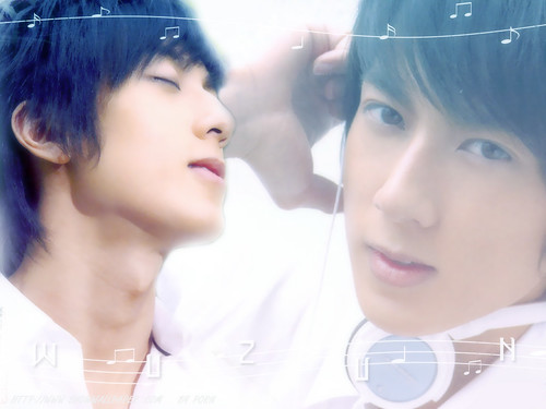 Wu Chun Wallpapers