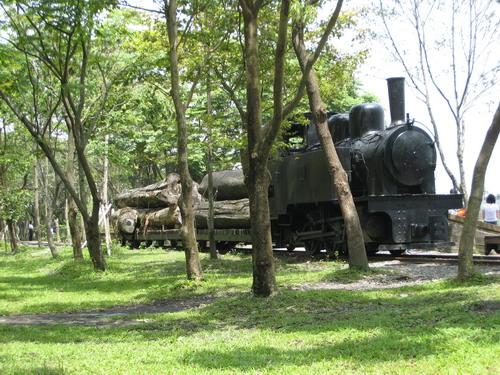 我是蒸汽火車頭
