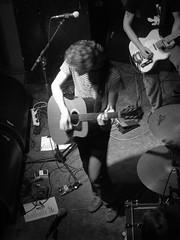 Curve (Johnny Unmnemonic) Tags: show elephant work concert pub live band amit erez haim kiryat anova