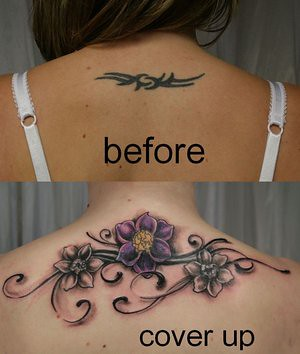 Tribal_Cover_up_Tattoo_Flowers_by_2Face_Tattoo