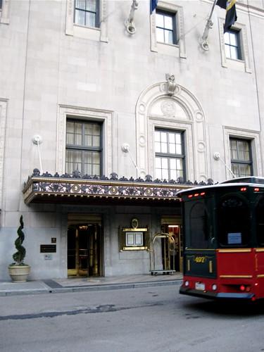 Omni Penn Hotel, Pittsburgh