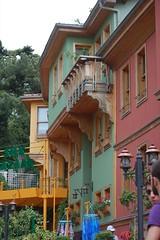 Old Town: Bursa