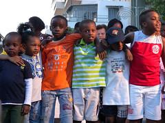 """""""Όχι στο ρατσισμό από τη κούνια"""" - 23/5 - τα παιδιά στο επίκεντρο"""