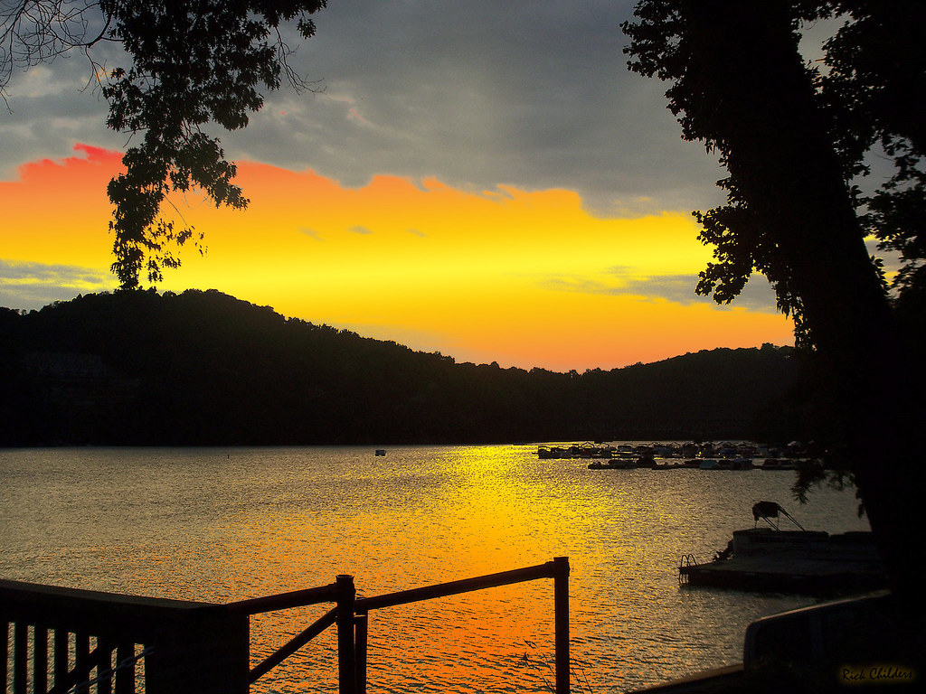 Cheat Lake