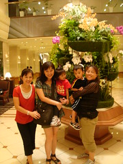 SOMA (NanakoT) Tags: hotel keio