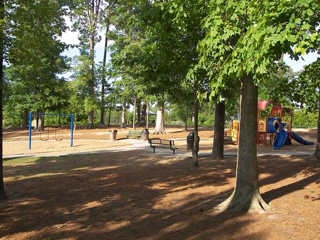 Green Hope Elementary School Park