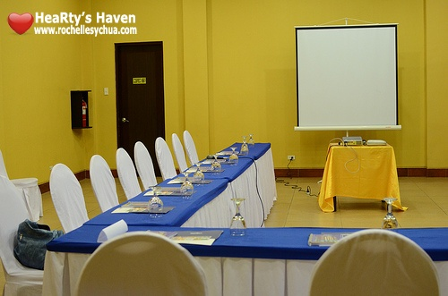 microtel davao conference room