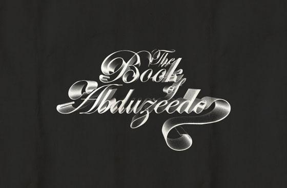 tipografía vintage en Photoshop