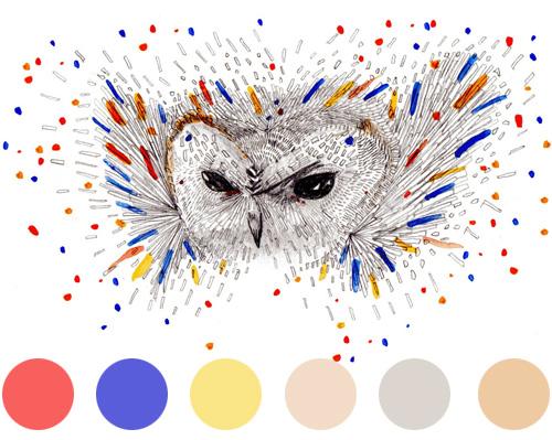 morse-code-owl