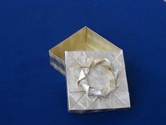 SunBox-0 (soma0213) Tags: origami box chrispalmer flowertower