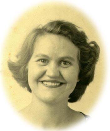 [b]Roszella Halbert Lewis (Edited)[/b] [b]Age 19