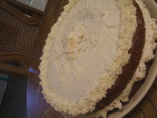 Ginger-Macadamia-Coconut-Carrot Cake4