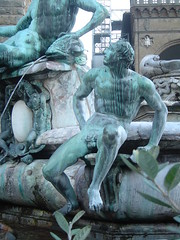 3756 0504piazzasignoria (Rain_S) Tags: uffizi 2007 bourghese lanagaraarttour