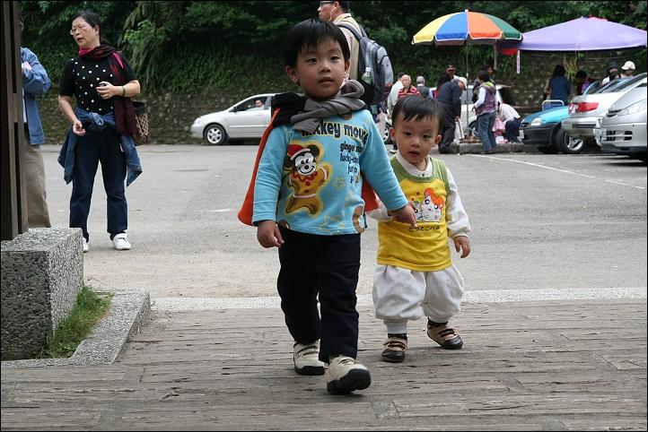 2007國旅卡DAY1(獅頭山)003