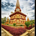 Wat Chalong @ Phuket (Thailand) - by Eric Rousset