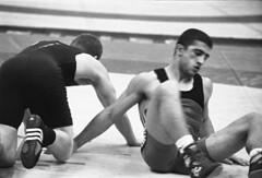 30 (sud273) Tags: bw male sports sport 33 wrestling lutte amateur lotta wrestlers lucha challenge deglane lutteurs