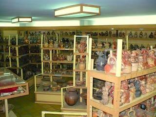 Museo Arqueológico Cassinelli