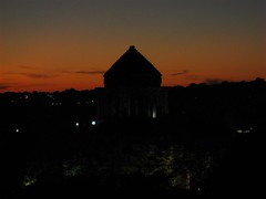 Grant's Tomb at Sunset (cubanicana) Tags: heights morningside