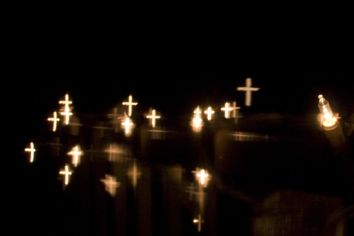 Christmas Crosses