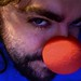Coulrophobia