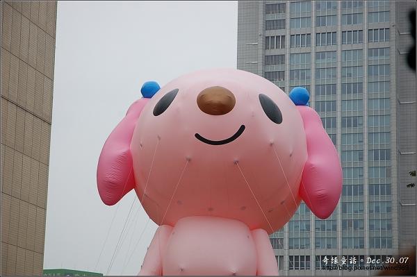 DSC_5463小桃大型氣球