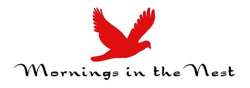 Mornings in the Nest Logo