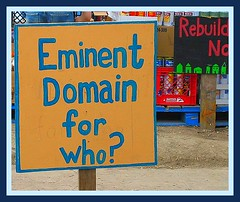 New Orleans: Life Interrupted (sandra a morris) Tags: new katrina orleans domain eminent
