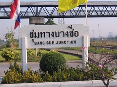 Bangsue Junction
