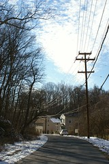 Historic National Road, Ellicott City, Maryland