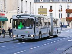 Renault PR180.2 - STAN 436 (Pi Eye) Tags: bus renault 180 stan nancy pr connex rvi veolia pr100 articul cugn grandnancy pr180 pr1802 cgfte connexnancy